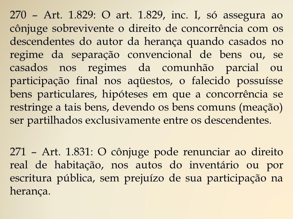 270 – Art. 1.829: O art. 1.829, inc.