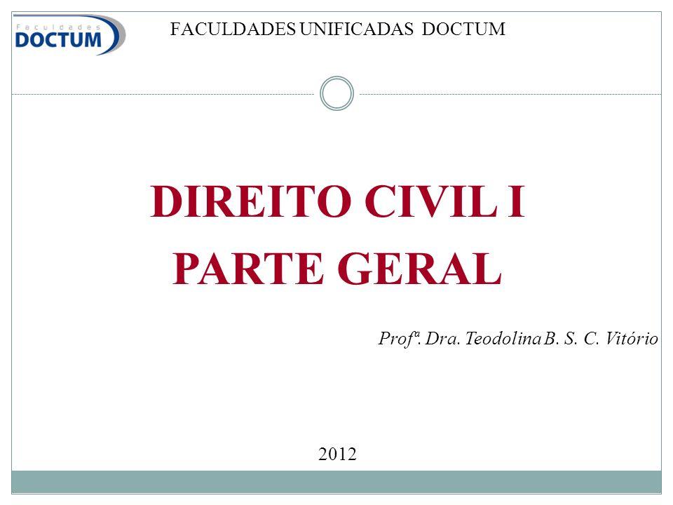 FACULDADES UNIFICADAS DOCTUM