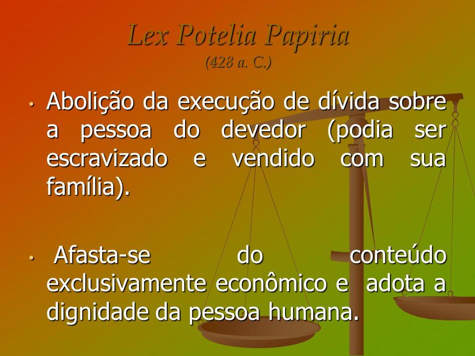 Lex Potelia Papiria (428 a. C.)