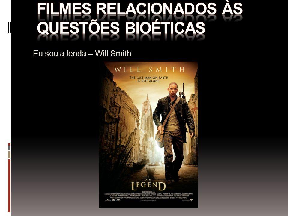 FILMES RELACIONADOS ÀS QUESTÕES BIOÉTICAS