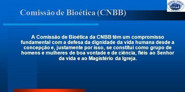 Comissão de Bioética (CNBB)