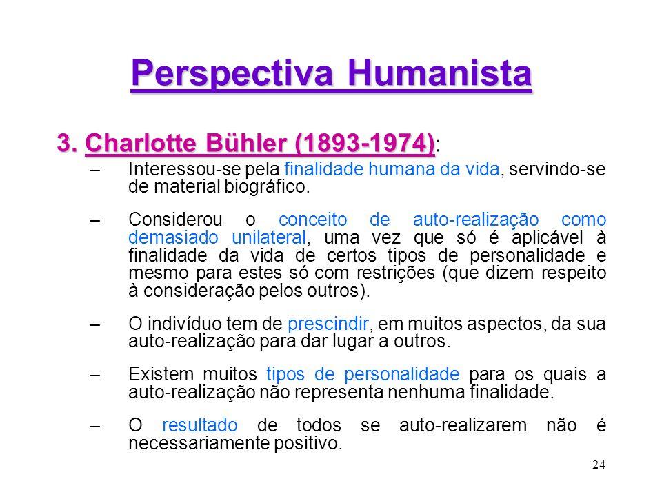 Perspectiva Humanista