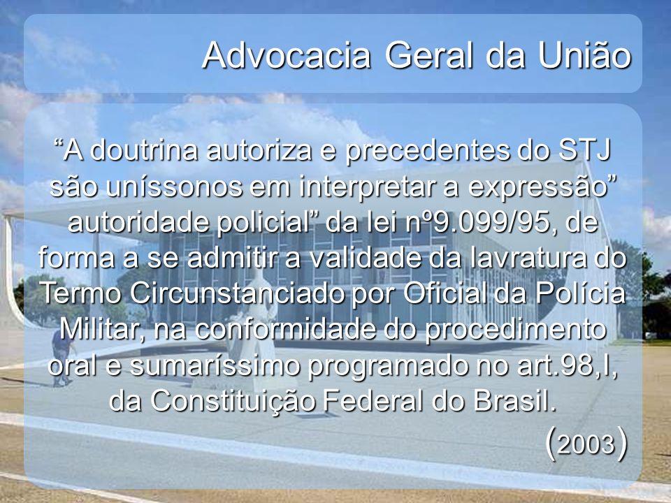Advocacia Geral da União