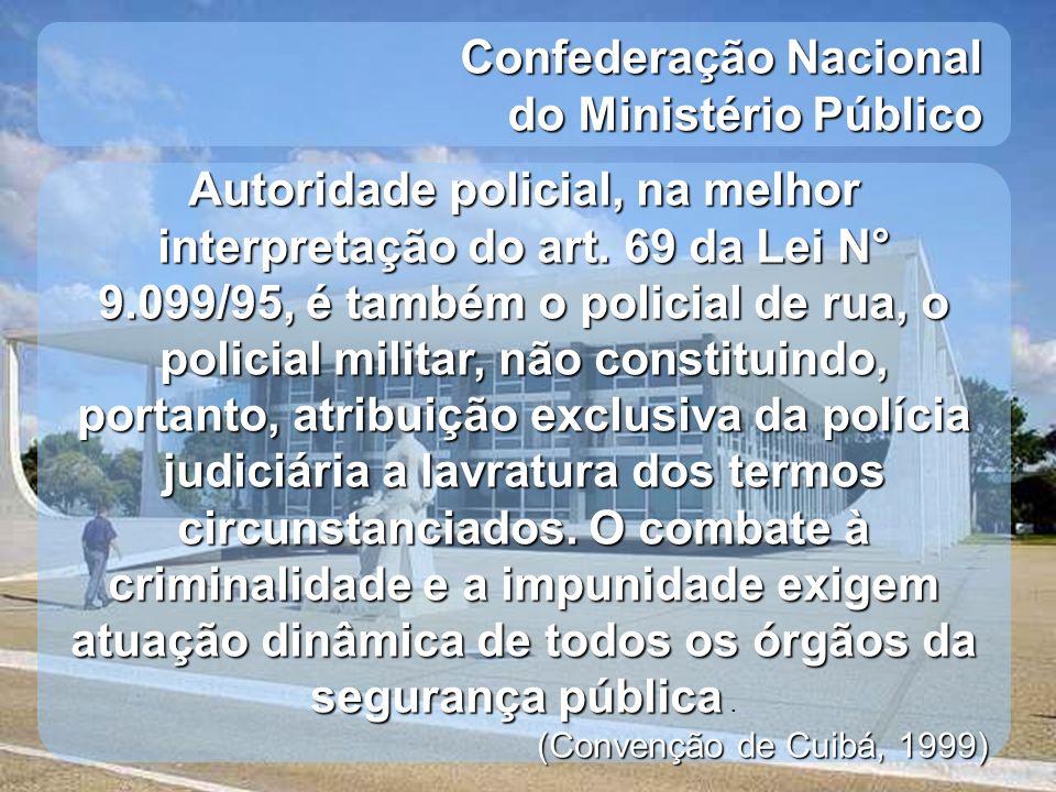 Confederação Nacional do Ministério Público