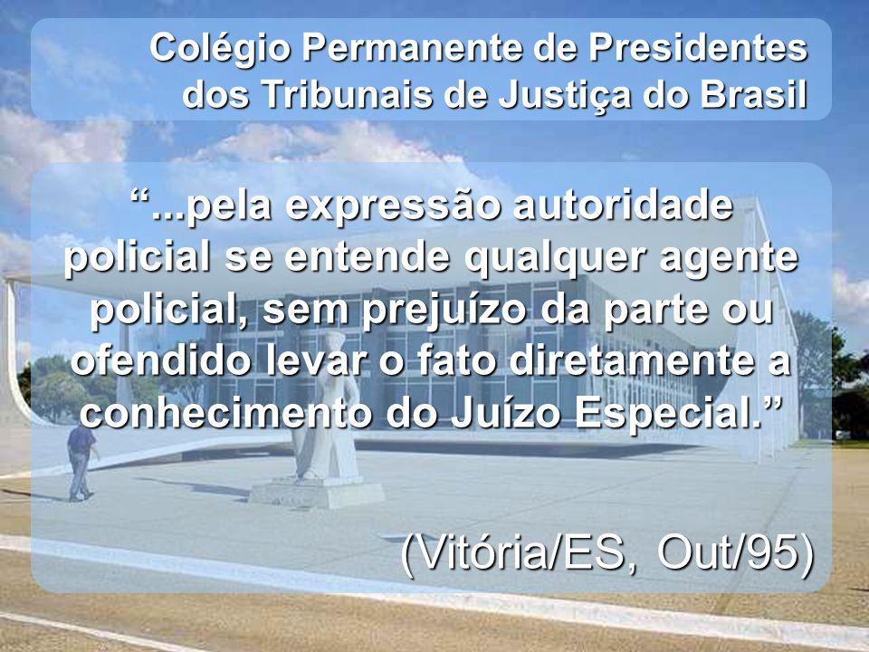 Colégio Permanente de Presidentes dos Tribunais de Justiça do Brasil
