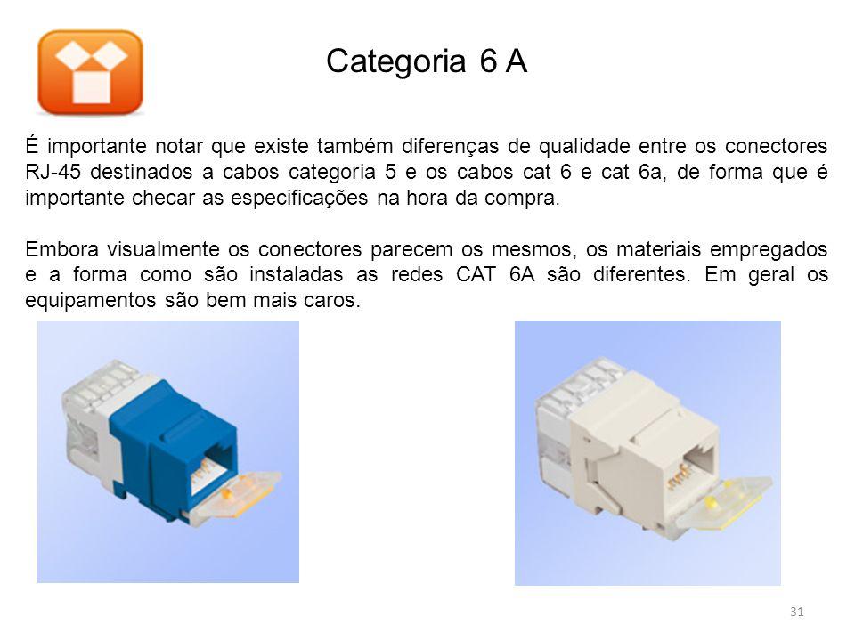 Categoria 6 A