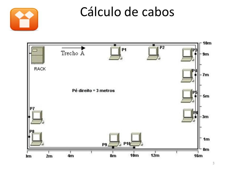 Cálculo de cabos 3