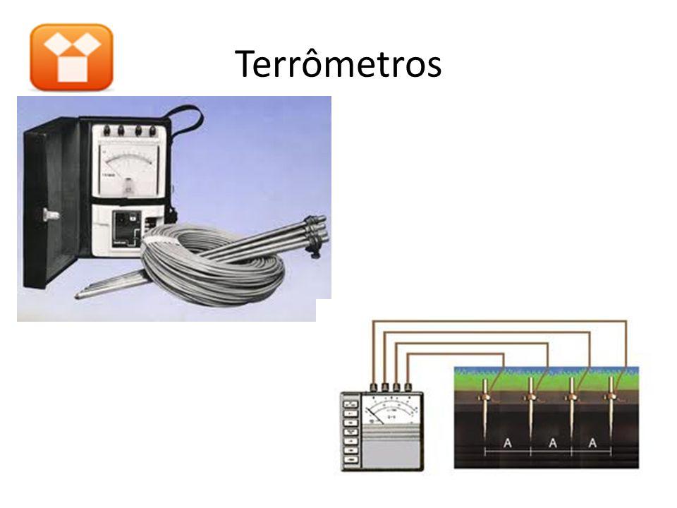 Terrômetros