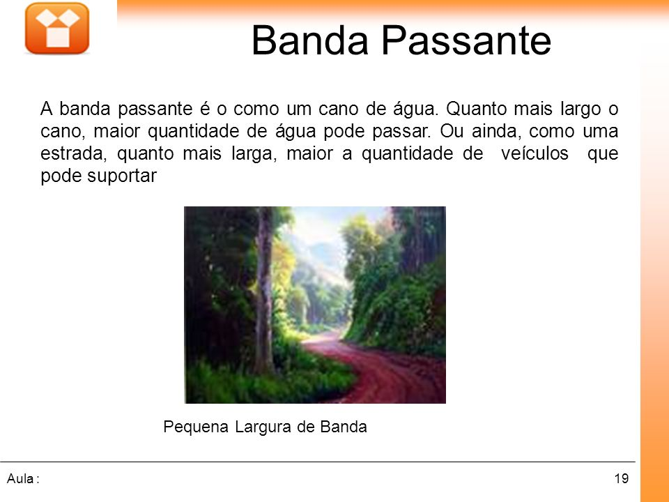 Banda Passante