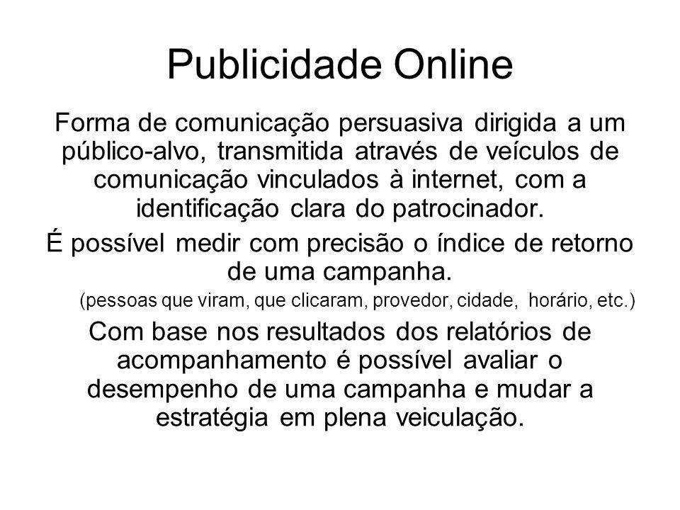Publicidade Online