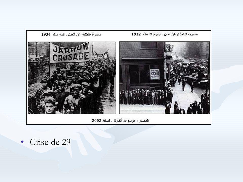 Crise de 29