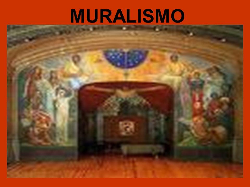 MURALISMO