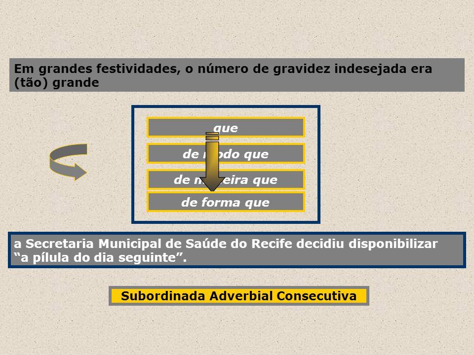 Subordinada Adverbial Consecutiva