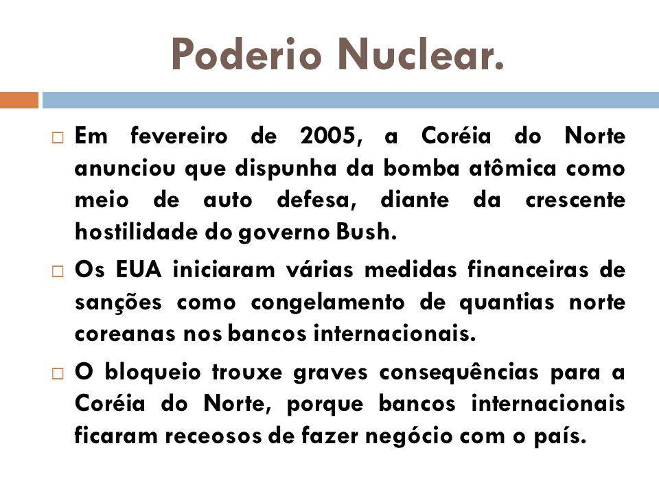 Poderio Nuclear.