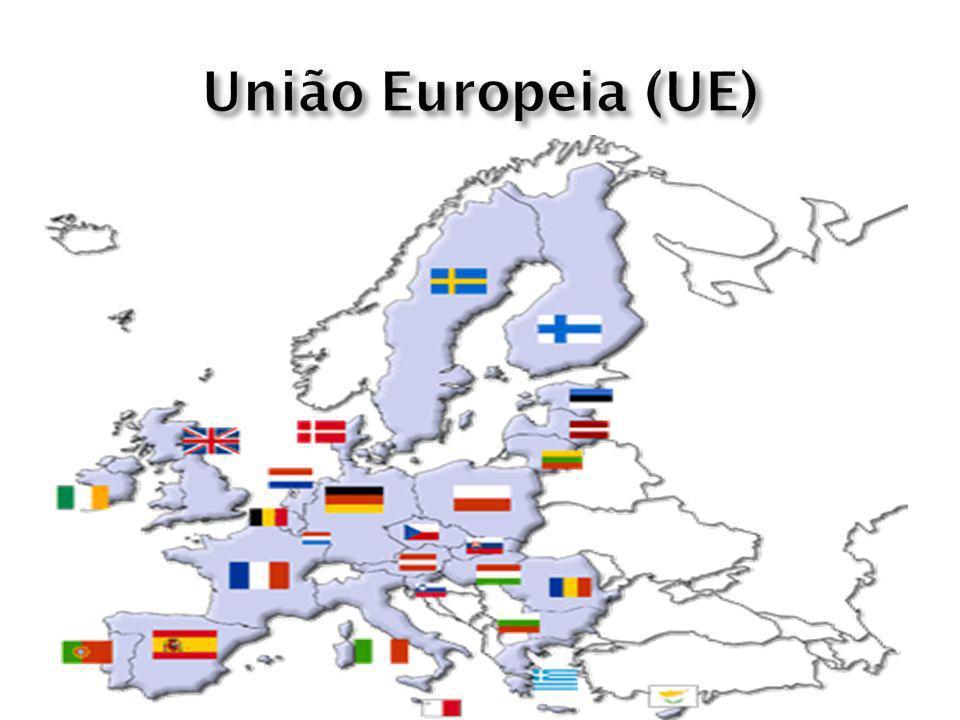 União Europeia (UE)