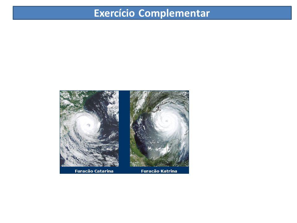 Exercício Complementar