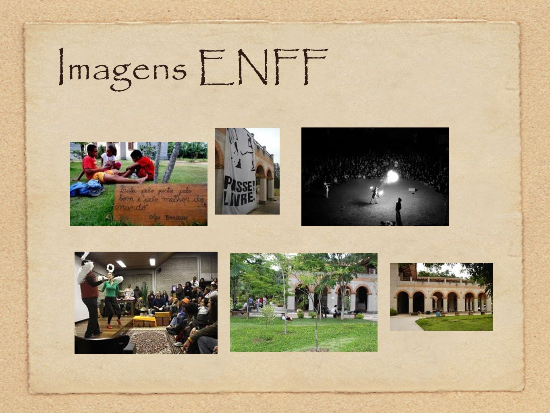 Imagens ENFF