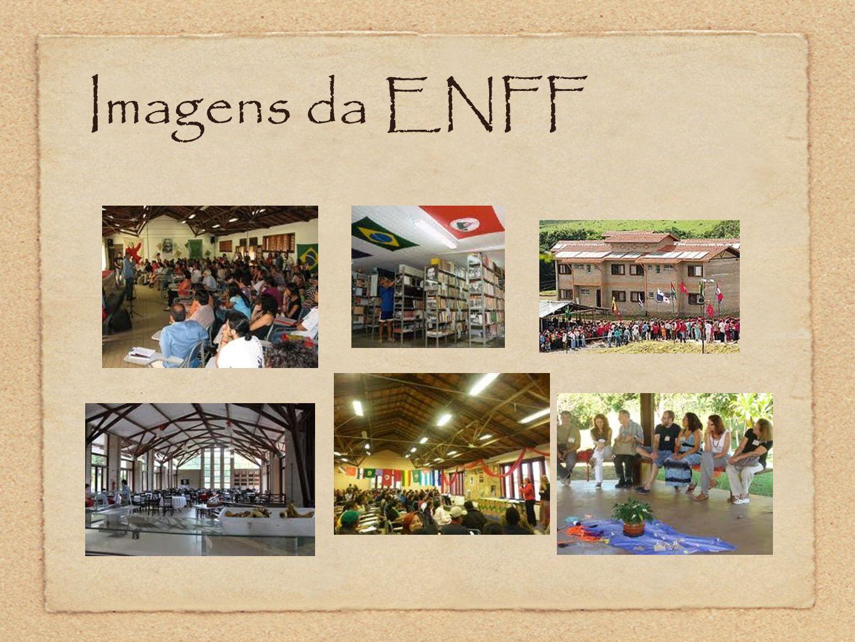 Imagens da ENFF