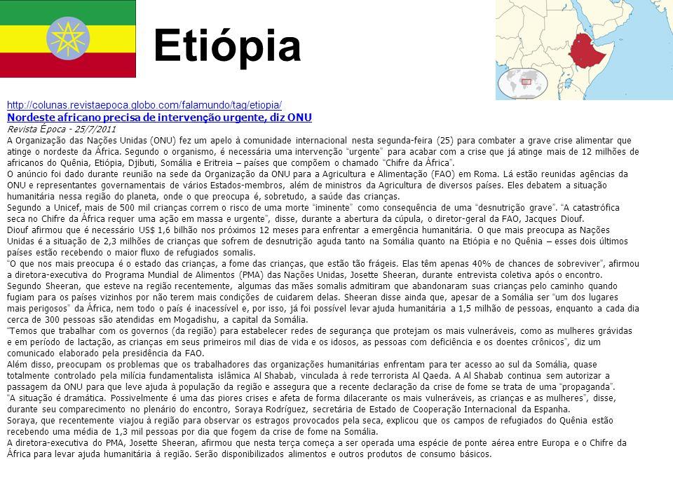 Etiópia http://colunas.revistaepoca.globo.com/falamundo/tag/etiopia/