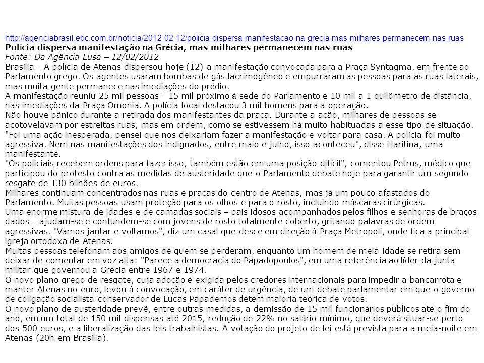 http://agenciabrasil. ebc. com