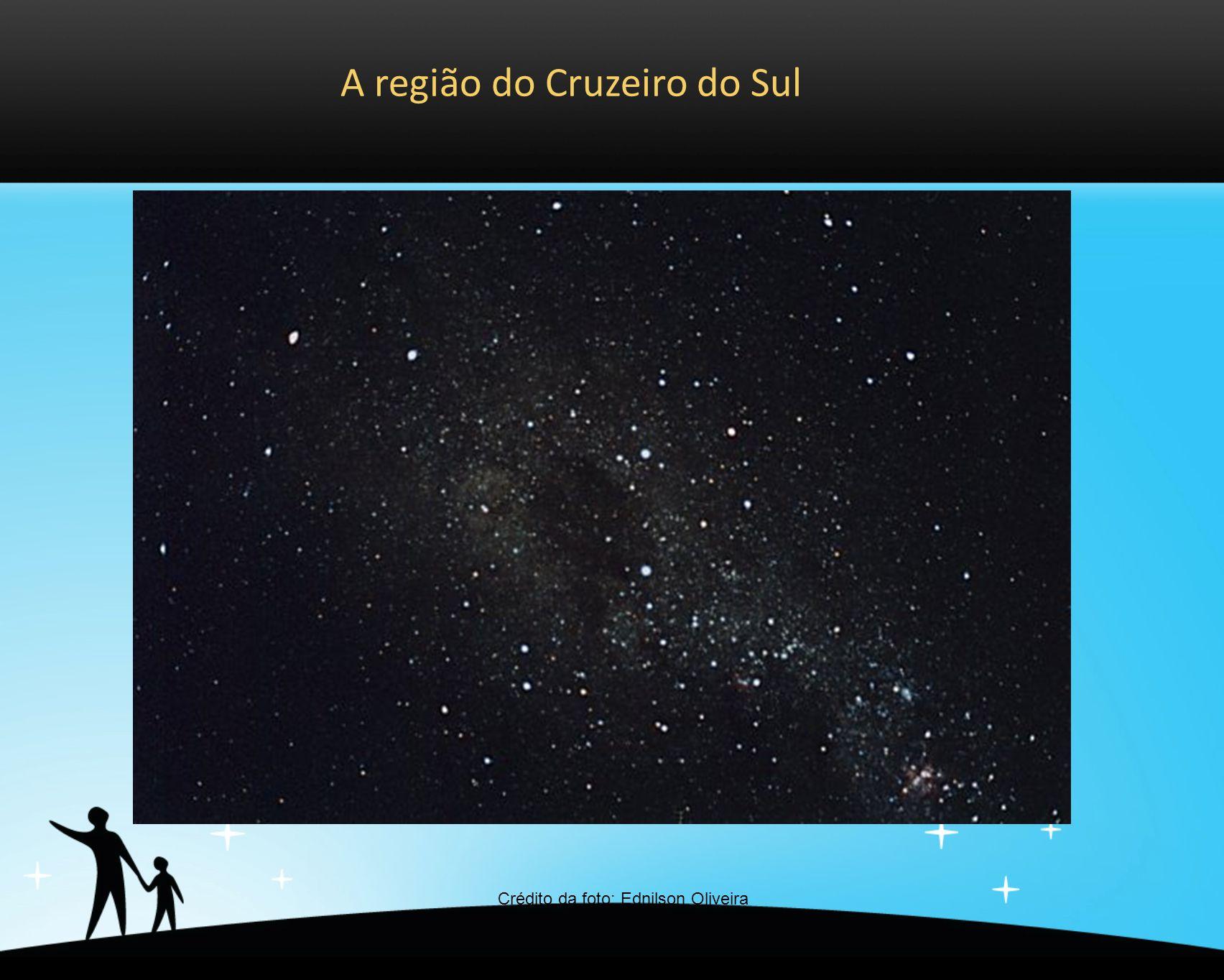 A região do Cruzeiro do Sul