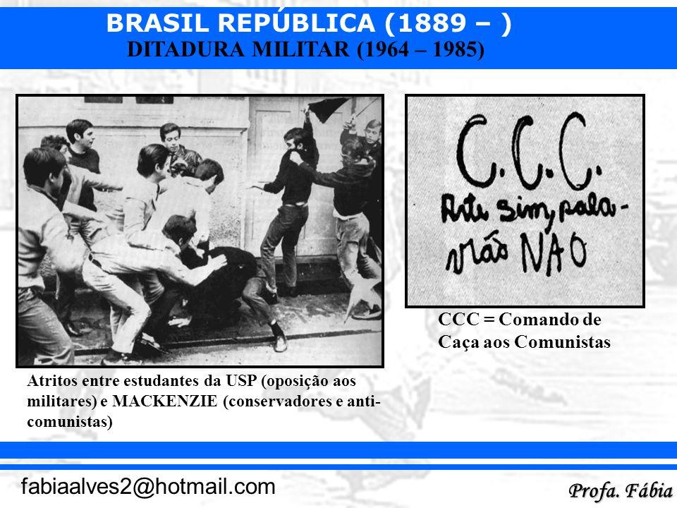 CCC = Comando de Caça aos Comunistas