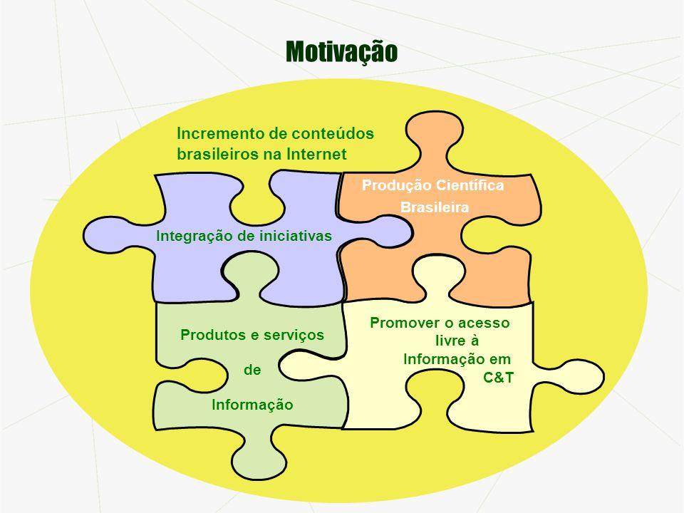 Promover o acesso livre à Informação em