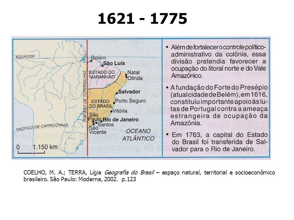 1621 - 1775