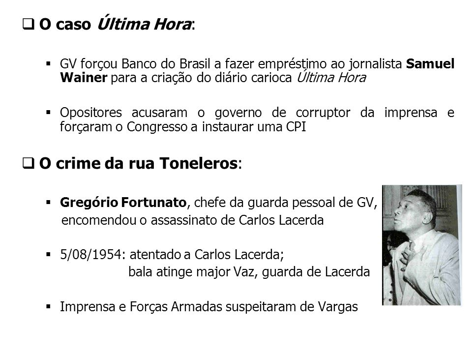 O crime da rua Toneleros: