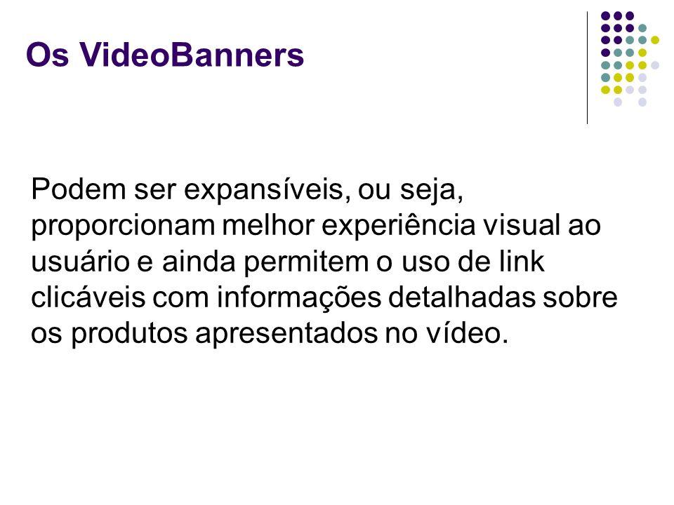 Os VideoBanners