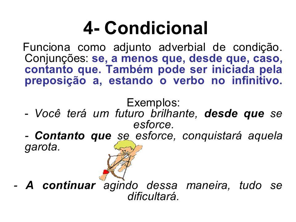 4- Condicional
