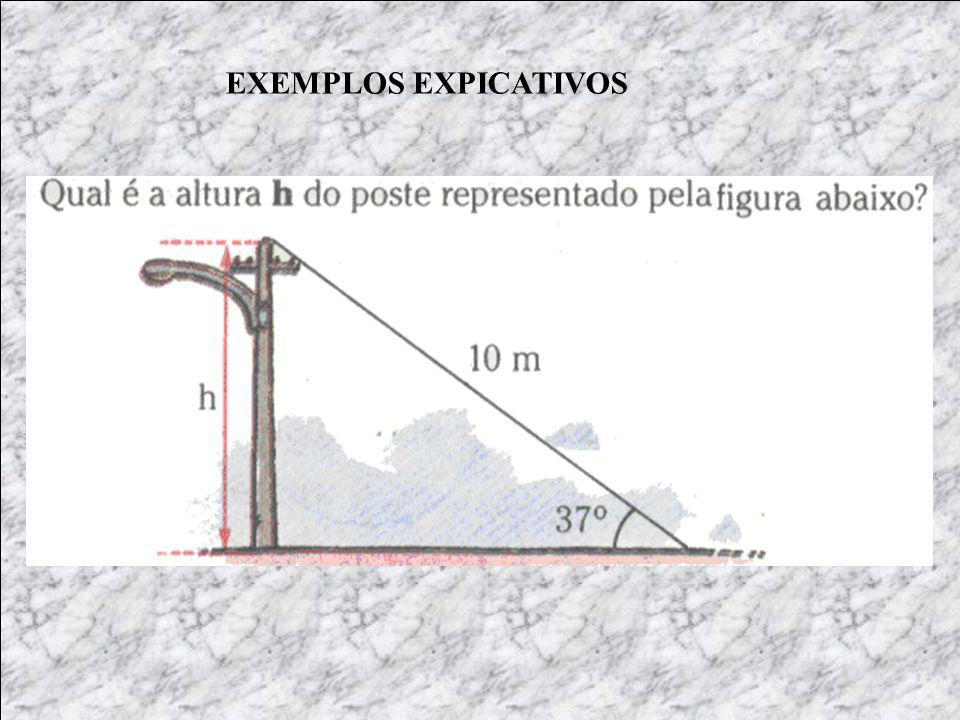 EXEMPLOS EXPICATIVOS