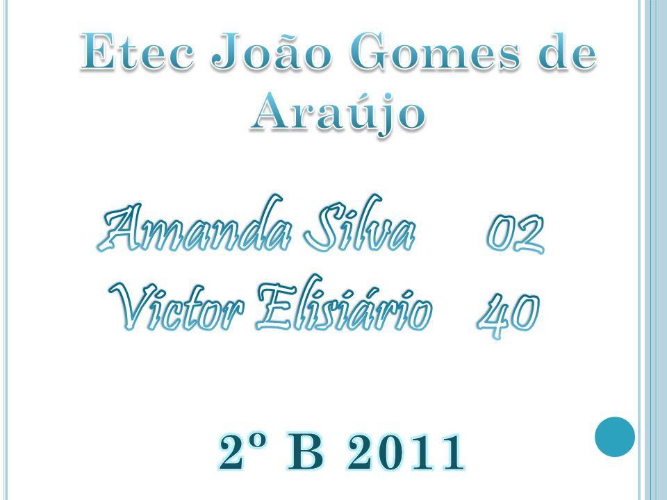 Etec João Gomes de Araújo