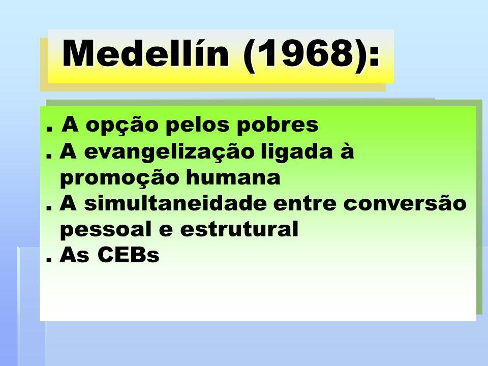 Medellín (1968):