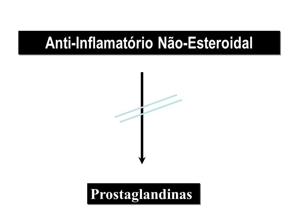 Anti-Inflamatório Não-Esteroidal