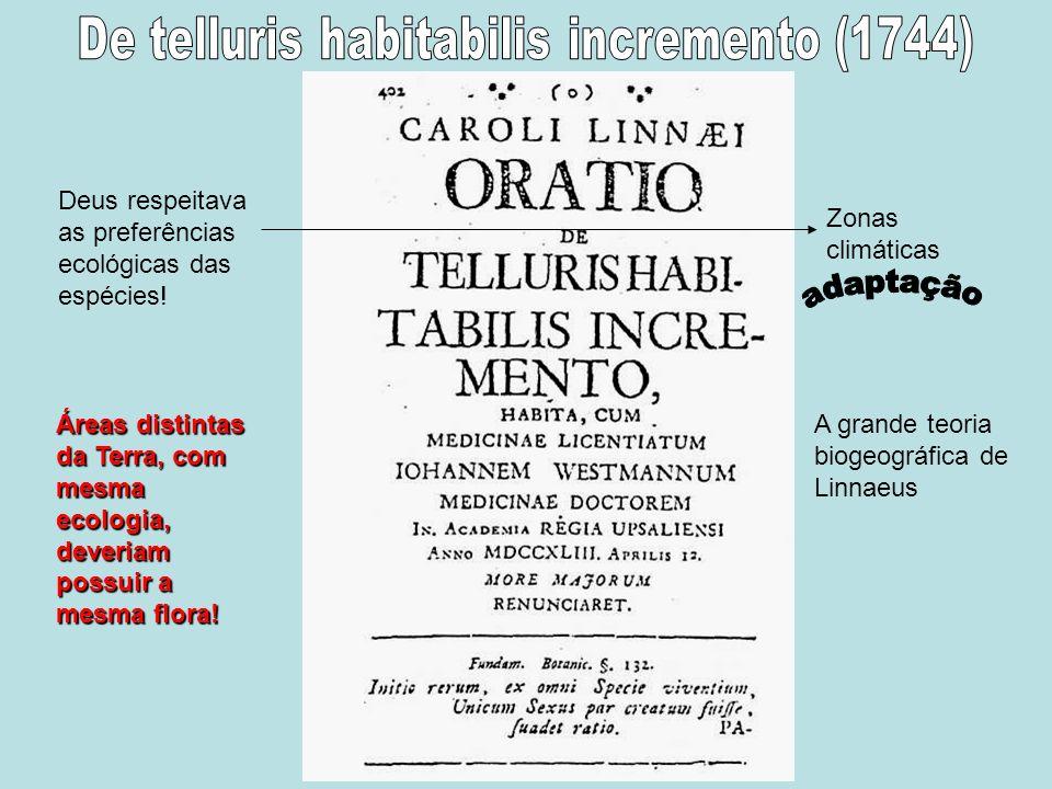 De telluris habitabilis incremento (1744)