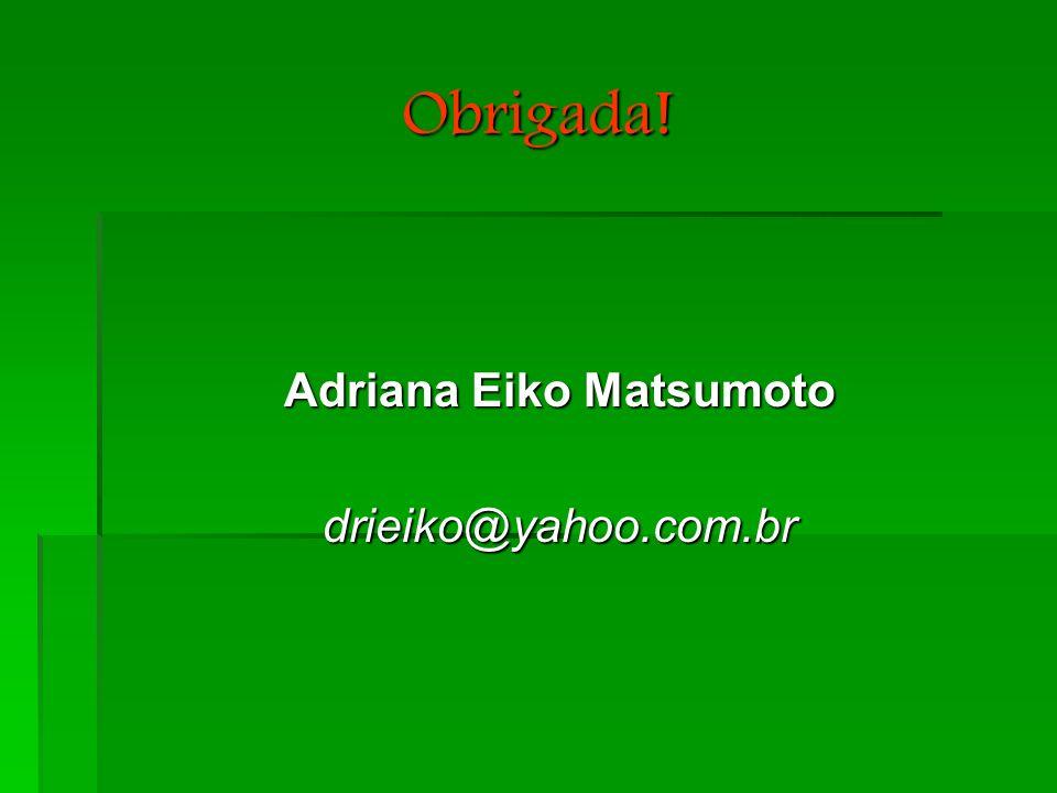 Adriana Eiko Matsumoto