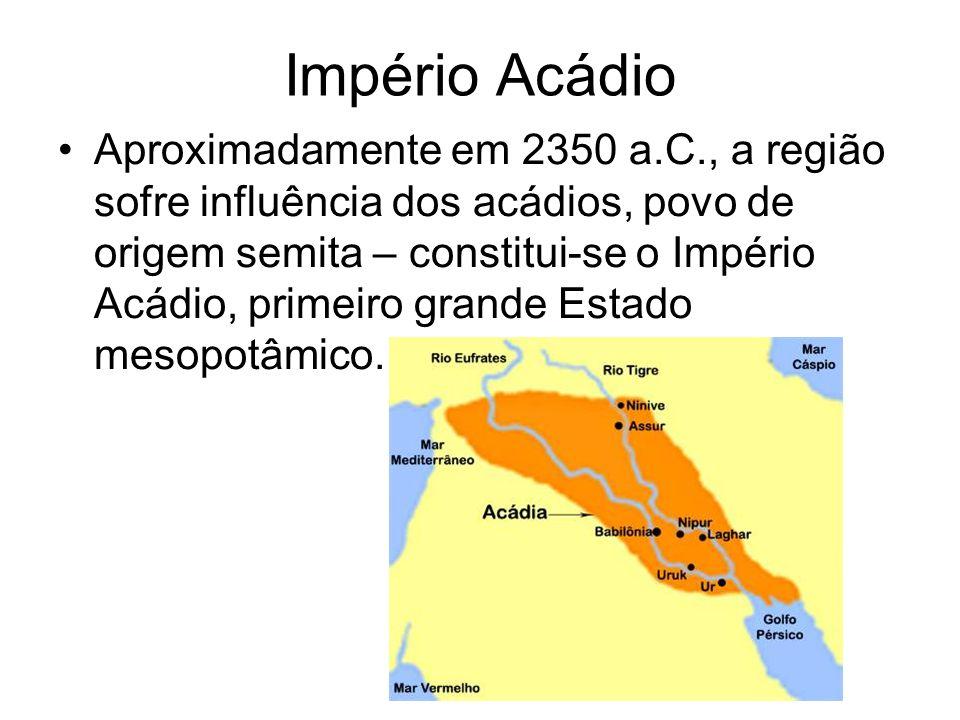 Império Acádio