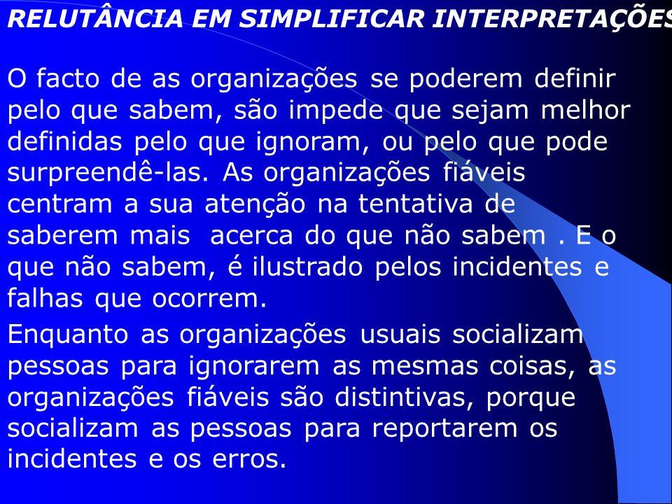 RELUTÂNCIA EM SIMPLIFICAR INTERPRETAÇÕES(3)