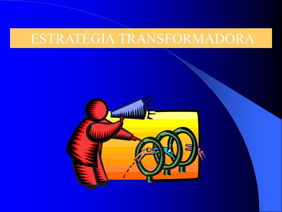 ESTRATÉGIA TRANSFORMADORA