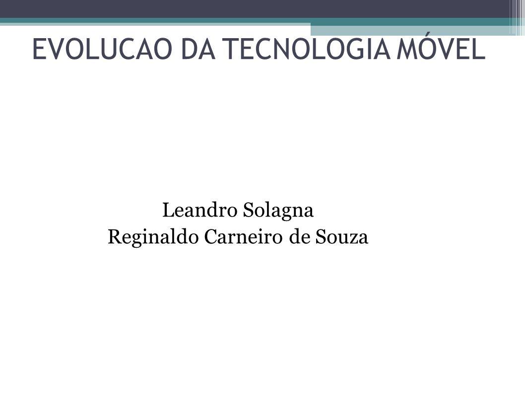 Reginaldo Carneiro de Souza