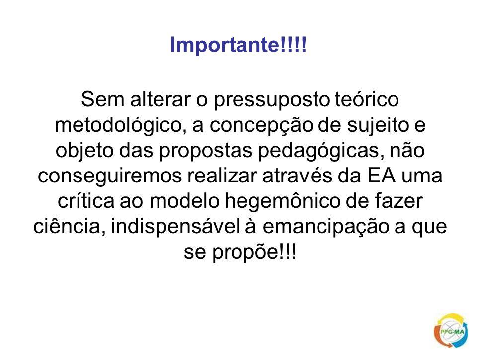 Importante!!!!
