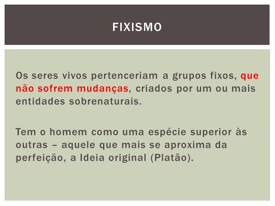fixismo