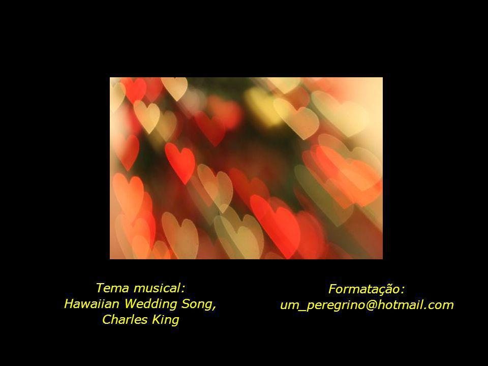 Hawaiian Wedding Song, Charles King
