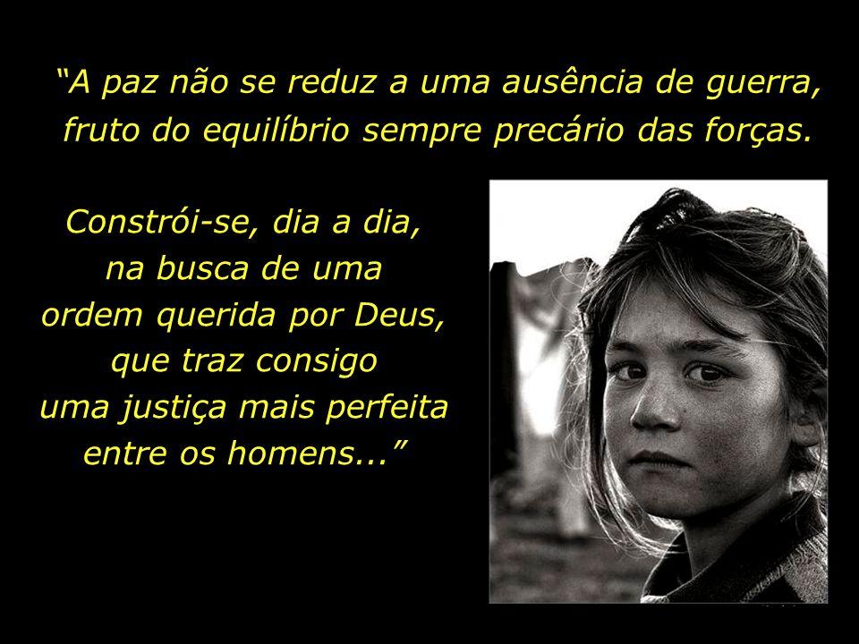 uma justiça mais perfeita