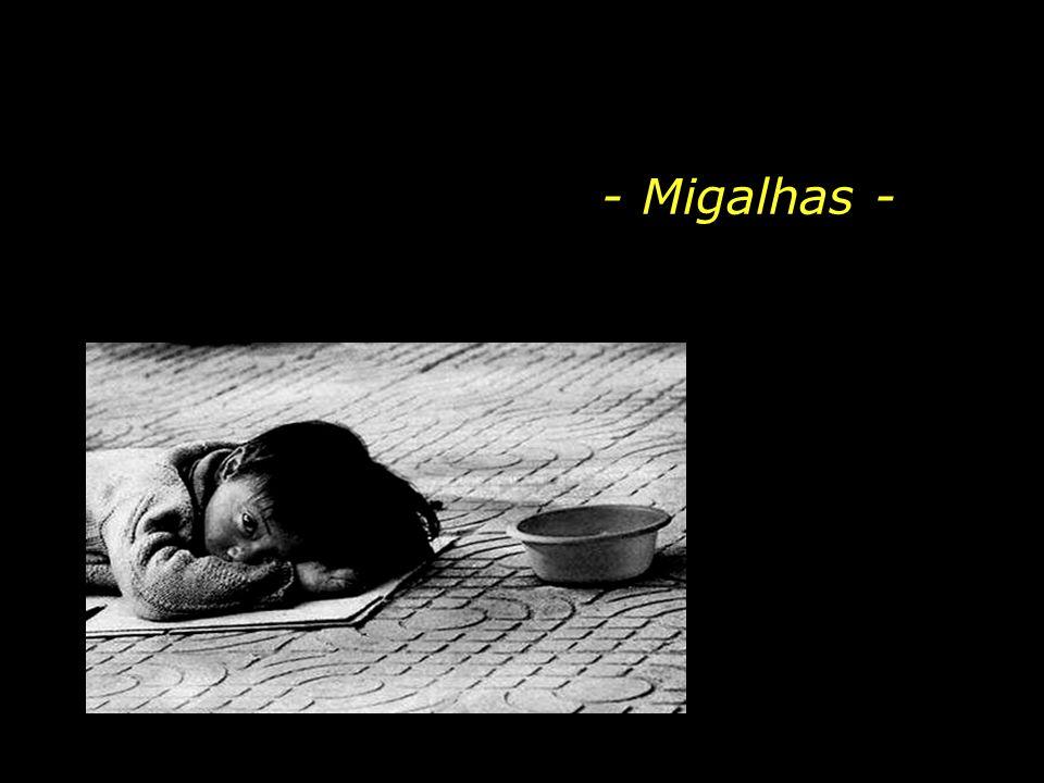 - Migalhas -
