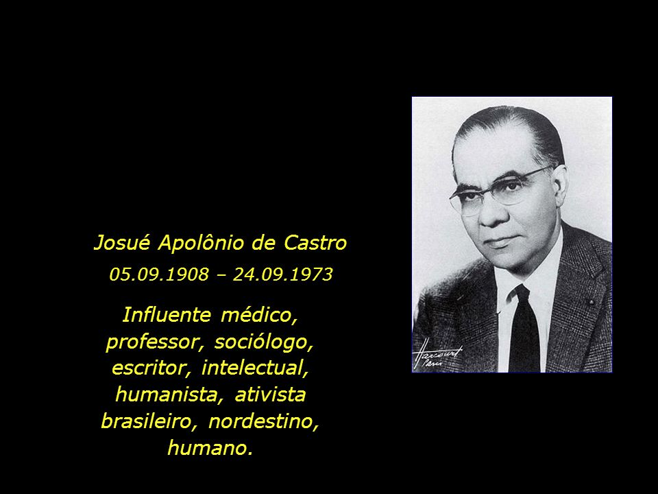Josué Apolônio de Castro