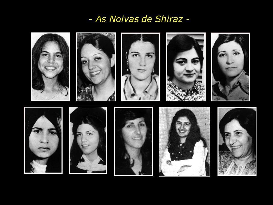 - As Noivas de Shiraz -