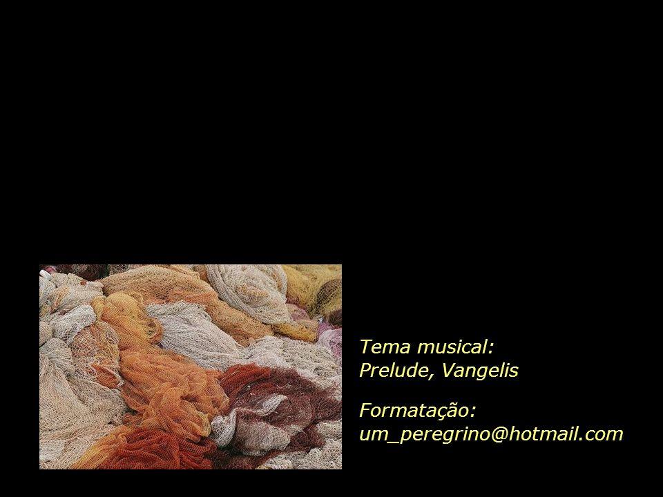 Tema musical: Prelude, Vangelis Formatação: um_peregrino@hotmail.com