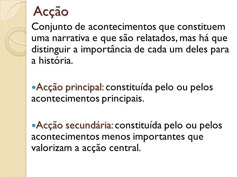 Acção